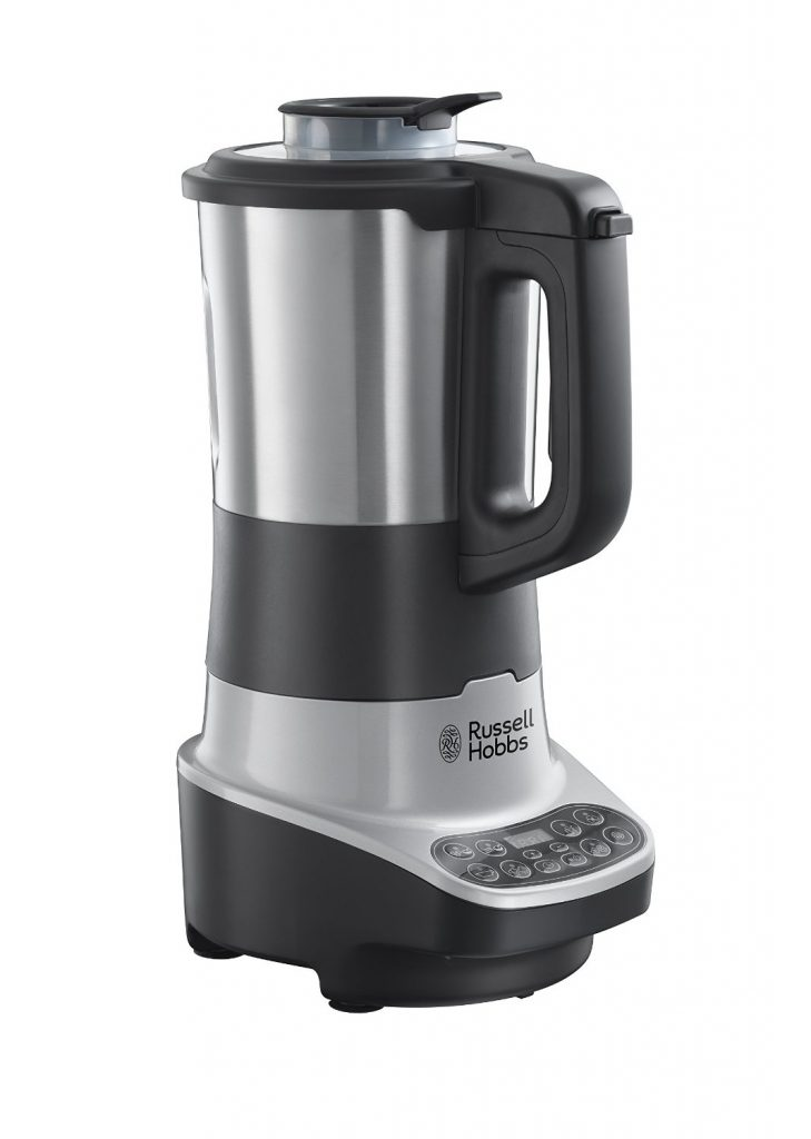 top blender chauffant