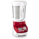 Avis blender chauffant Moulinex Soup & Co LM906110
